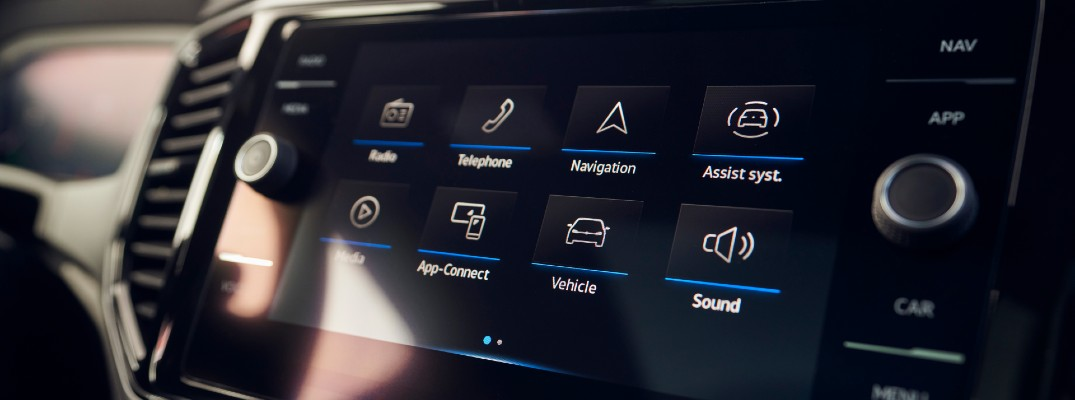 Take a closer look at VW Car-Net and its subscription add-ons before you visit us