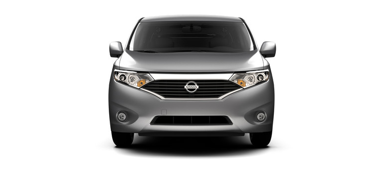Family-Friendly Features Nissan Quest Montgomery