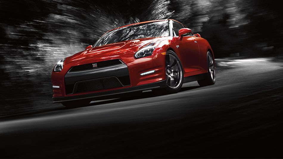 Getting To Know The Nissan Sports Cars