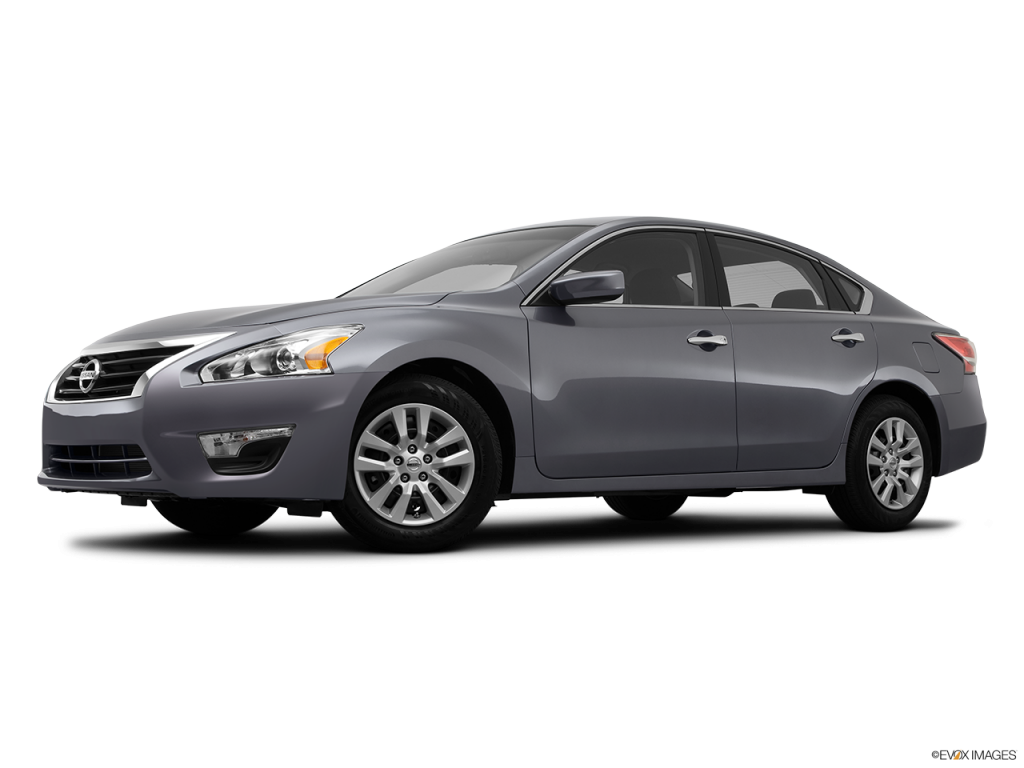 Altima 2.5 vs 2.5 S vs 2.5 SV - Jack Ingram Nissan