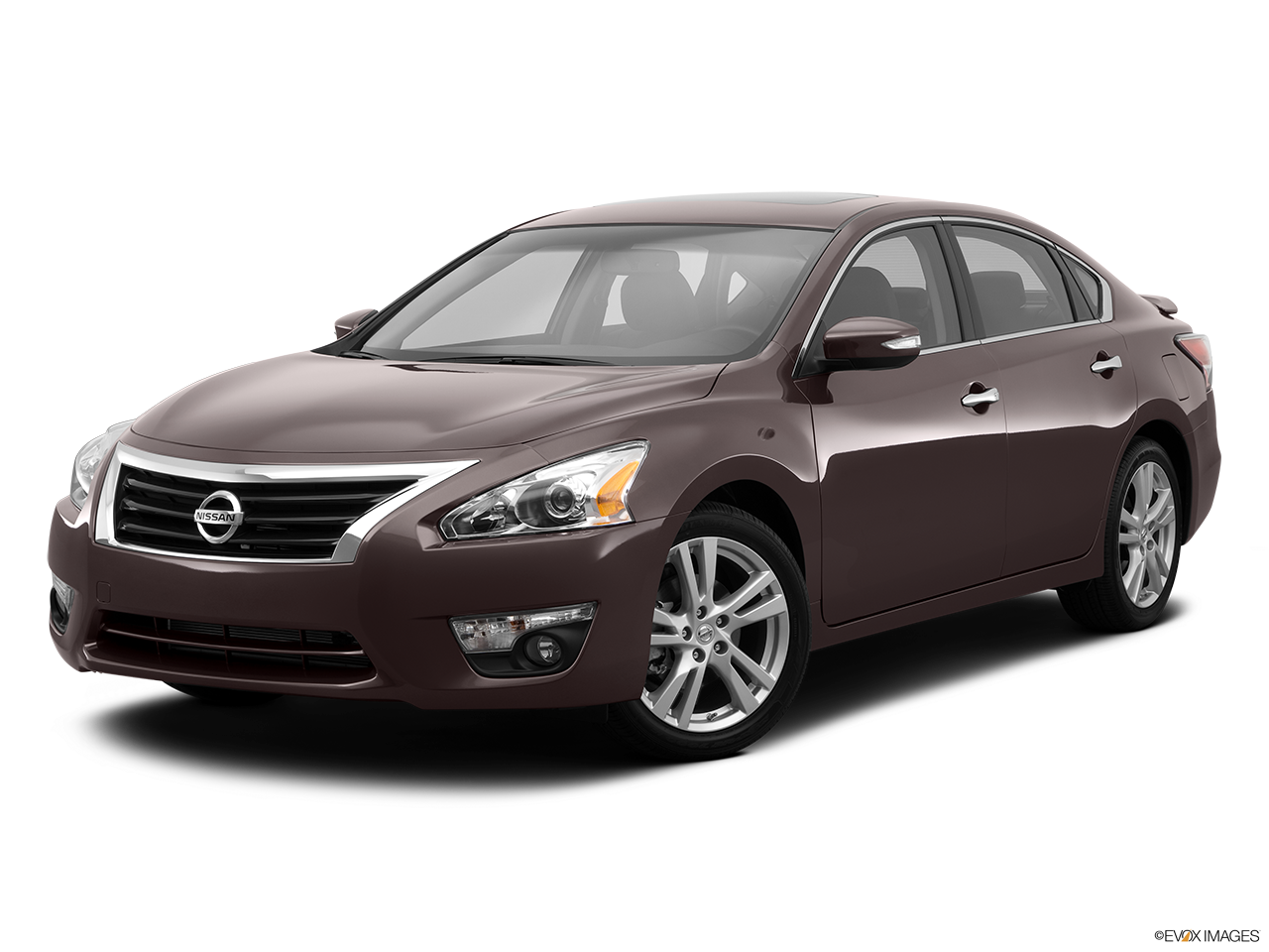 Nissan Altima Has Best Retained Value In Class - Jack ...