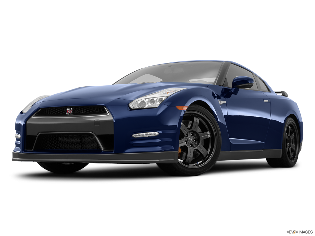 2015 Nissan GT-R: The Sports Car in Alabama - Jack Ingram ...