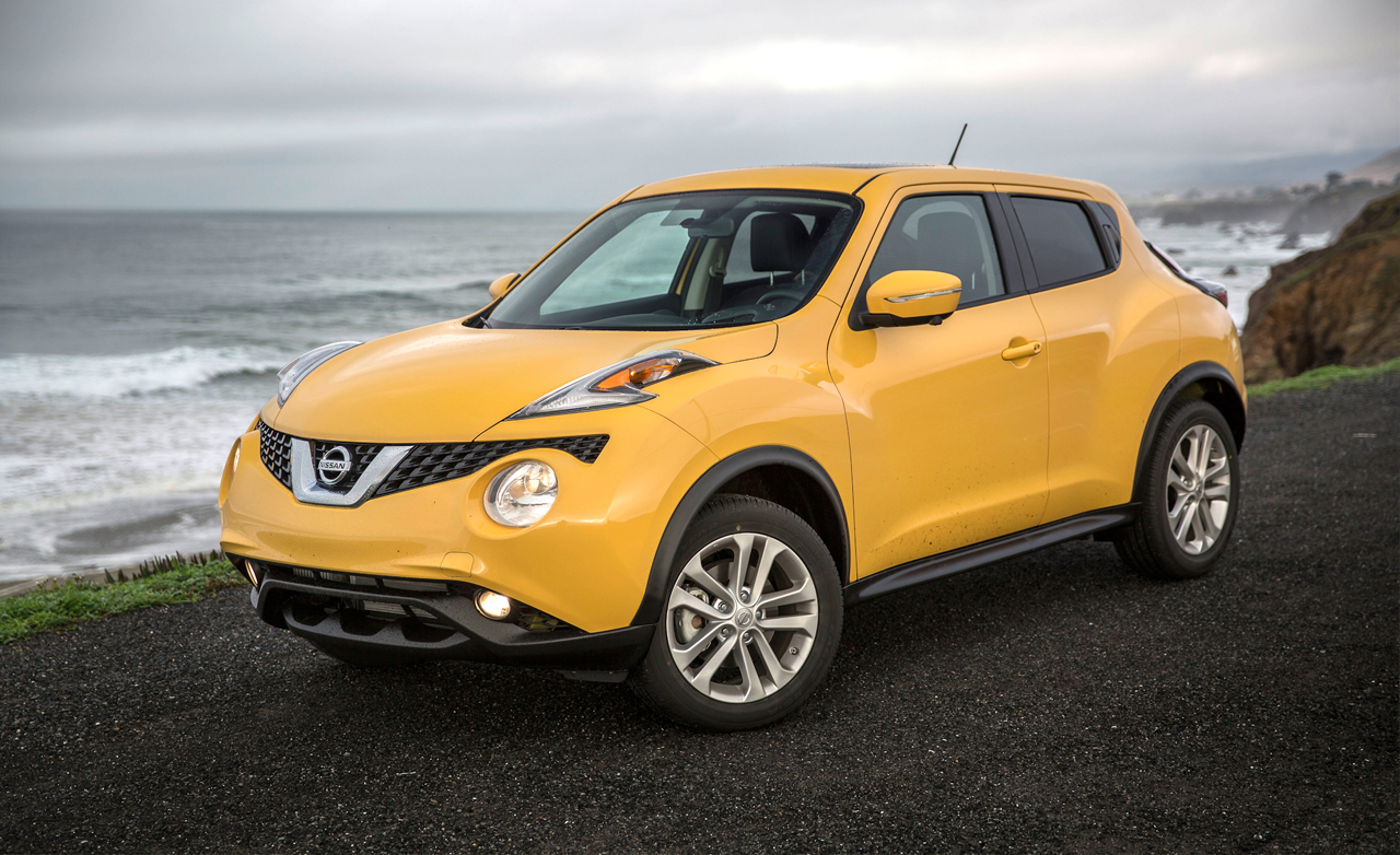 How to Conserve Fuel with Your Nissan Juke - Jack Ingram Nissan