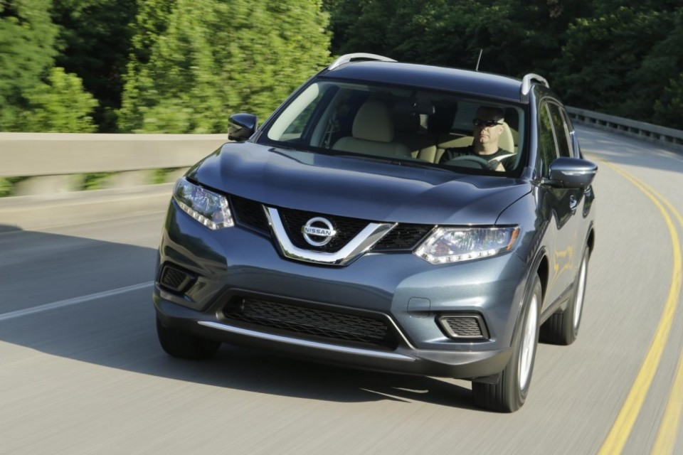 What Makes a Nissan Rogue a Rogue Select? - Jack Ingram Nissan