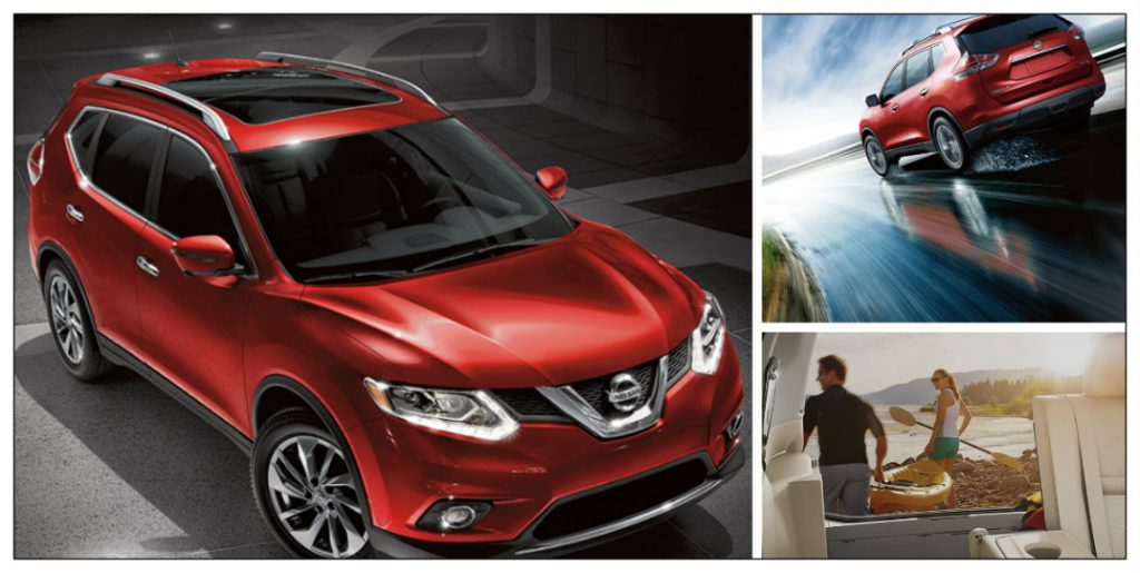 can the nissan rogue pull a boat or trailer. Black Bedroom Furniture Sets. Home Design Ideas