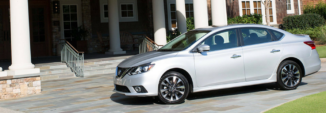 What do Nissan sedans have to offer?