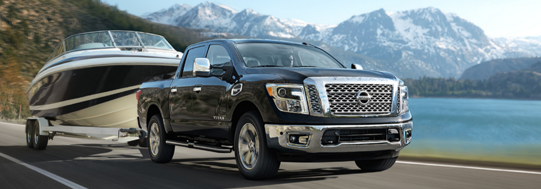 Video 2017 Nissan Titan Named Truck Trend Pickup Of The Year Jack
