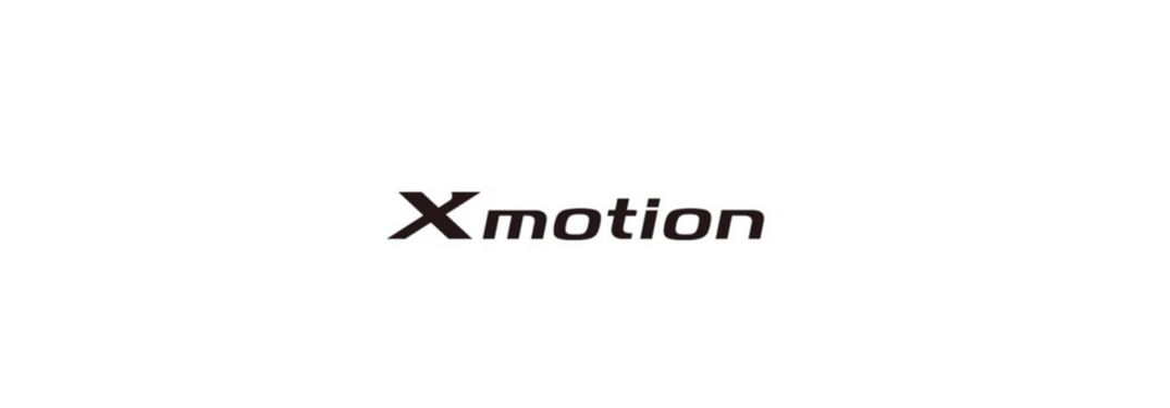 Niisan Xmotion logo screenshot