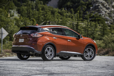 Does the 2018 Nissan Murano Have a CVT Transmission?