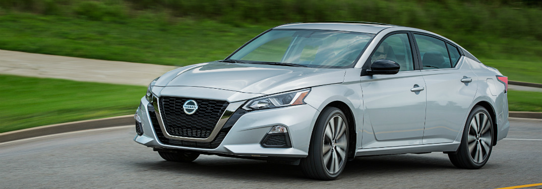 Does the 2019 Nissan Altima Have Standard Apple CarPlay?