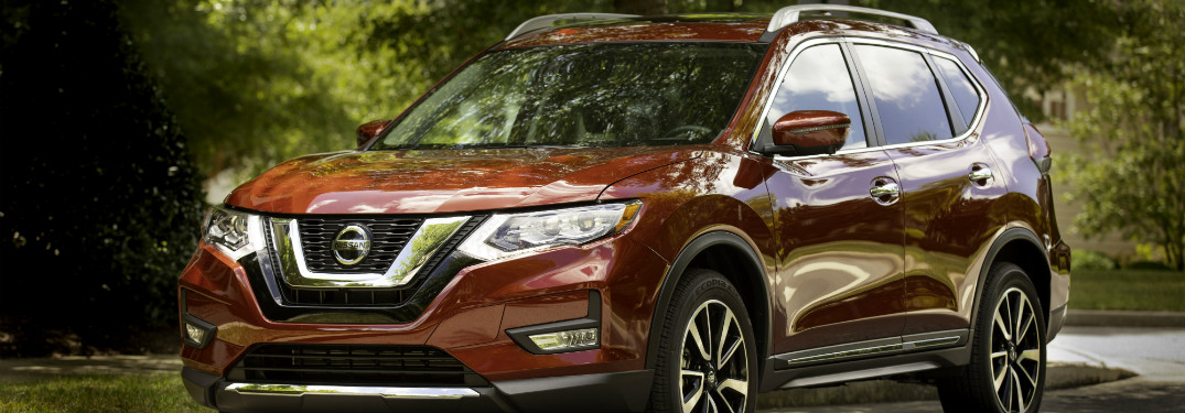 Does the 2019 Nissan Rogue Have the ProPILOT Assist?