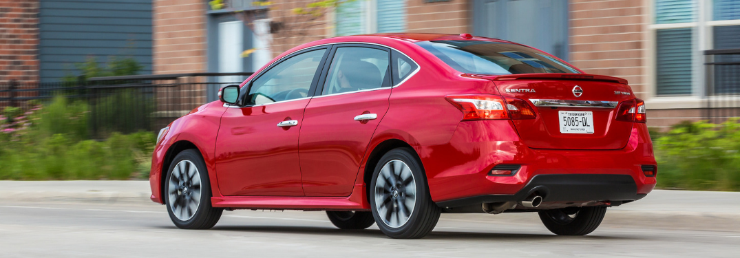 Does the 2019 Nissan Sentra Have Apple CarPlay or Android Auto?