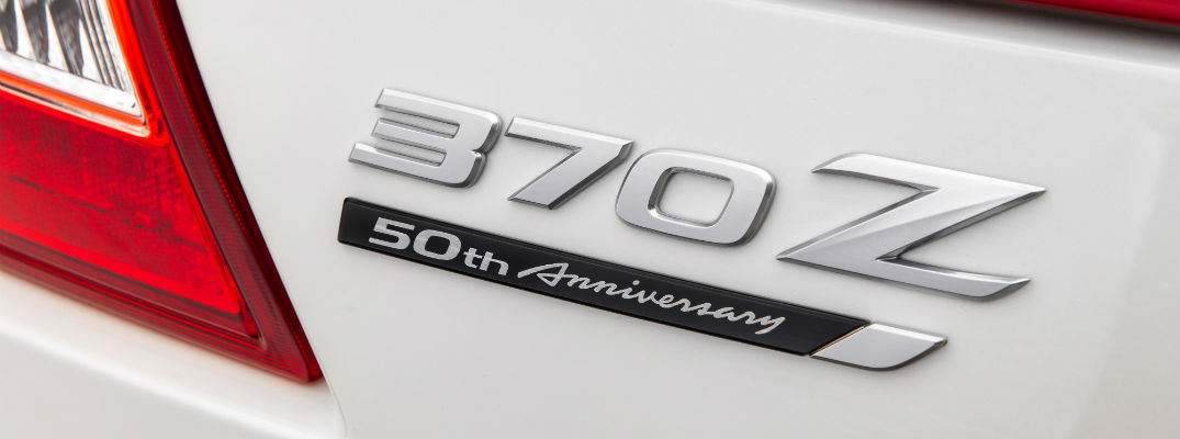 Nissan ready to celebrate gold anniversary of its Z-Car lineup