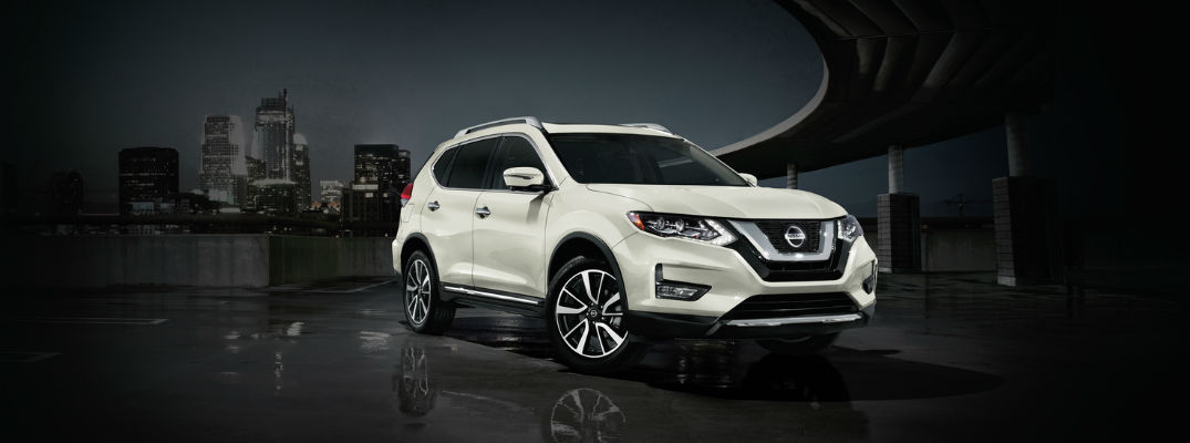 Get ready for the imminent arrival of the 2020 Nissan Rogue