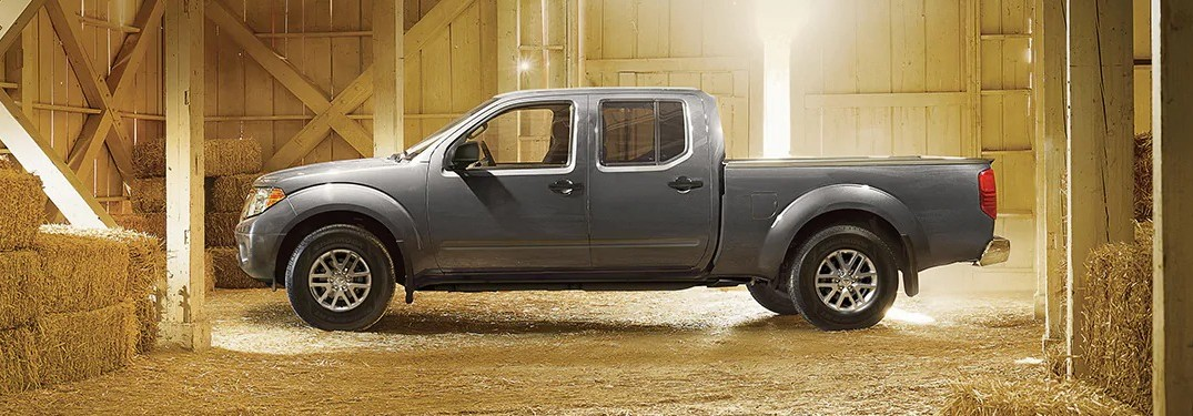Find the perfect 2020 Nissan Frontier truck at Jack Ingram Nissan!