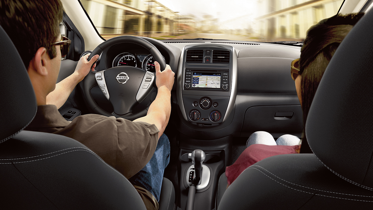 Two Students To Win 2016 Nissan Versa Newton Nissan South