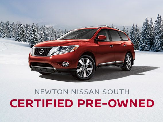 newton nissan south | official blog