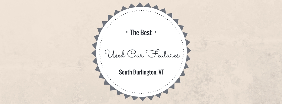 Used Cars South Burlington VT