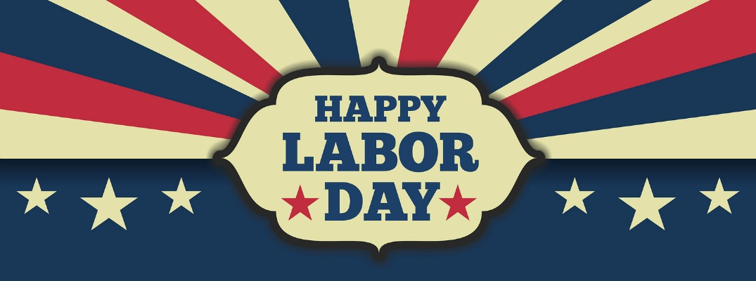 What can we do for Labor Day?
