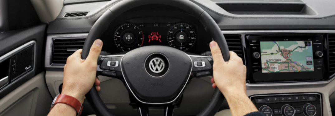 Auto cockpit vw  Which 2018 VW models have Digital Cockpit? Baxter VW Westroads