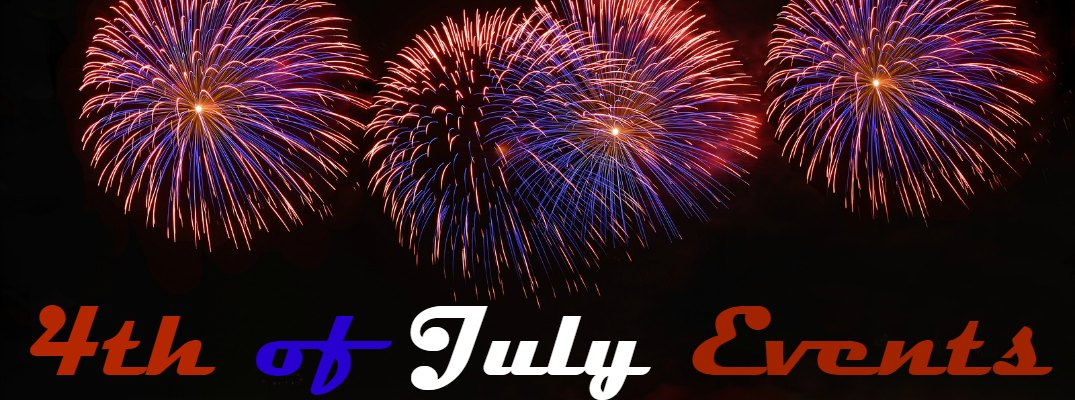 4th of July Events and Fireworks near Memphis and ...
