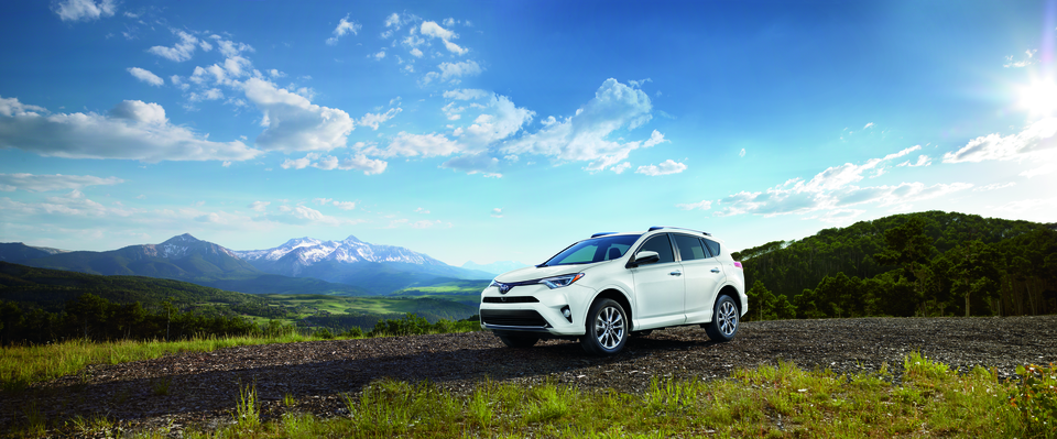 Joliet, IL Area Drivers: Take Advantage of our New Toyota Models!