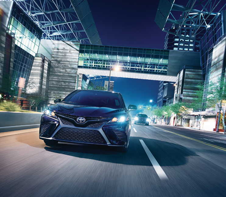 Leasing a New Toyota at Orland Toyota