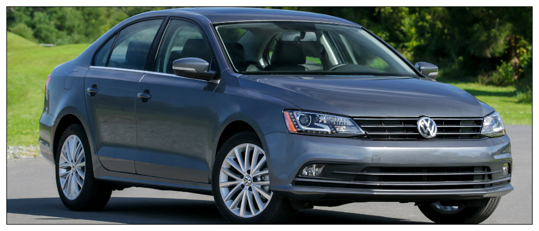 Would a Volkswagen Jetta make a good first vehicle?