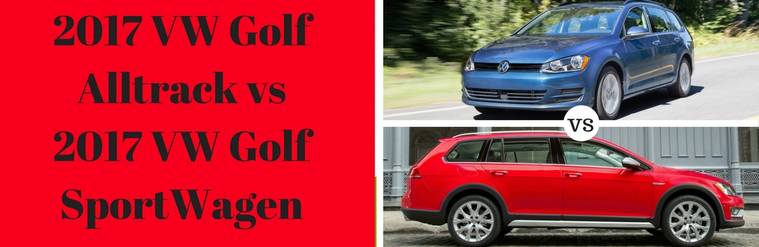 Whats The Difference Between Vw Golf Autos Post