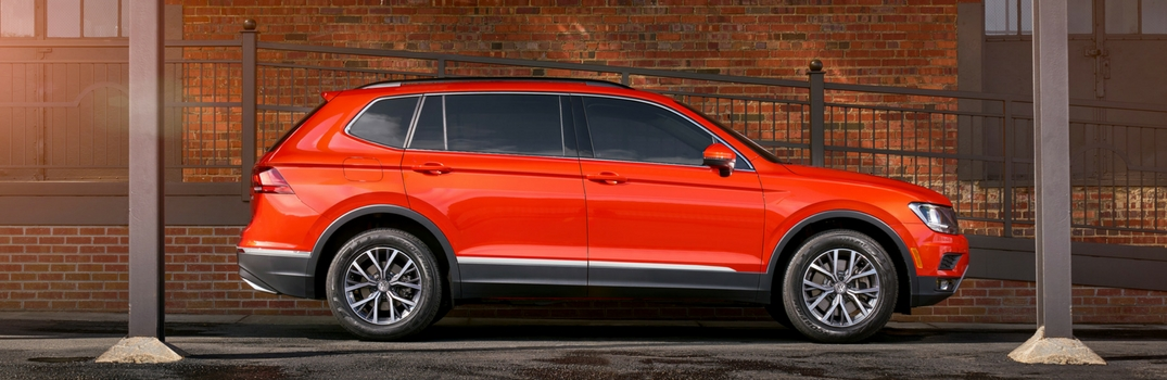 What's the Best Compact SUV on the Market?