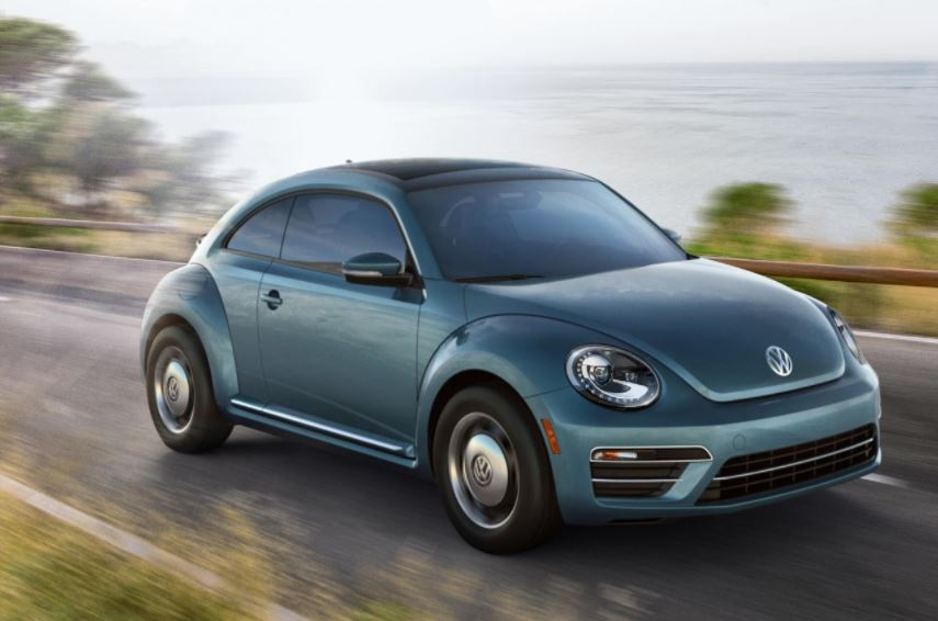 what is the new 2018 volkswagen beetle coast. Black Bedroom Furniture Sets. Home Design Ideas
