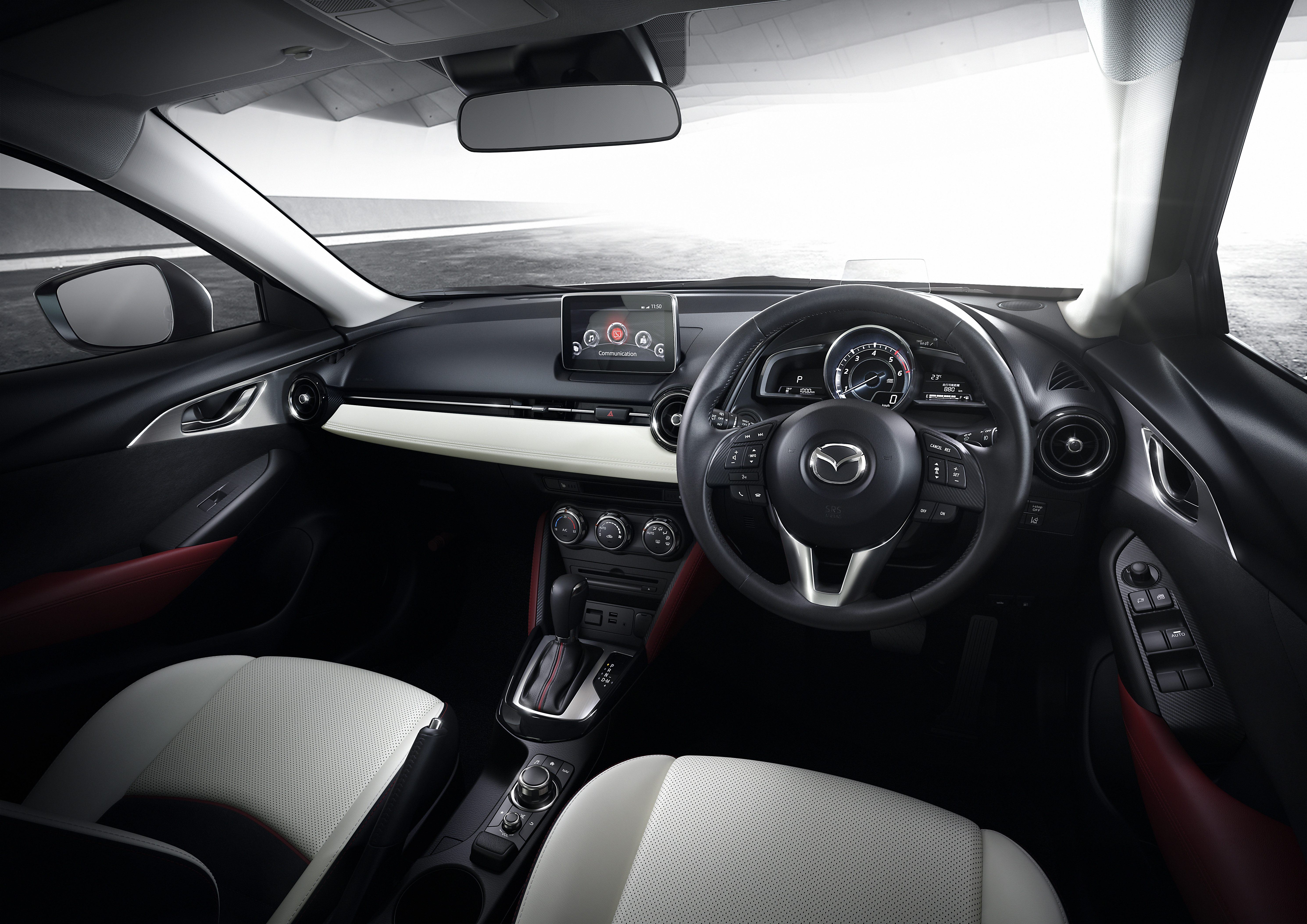capistrano cx blog mazda touted the highly interior