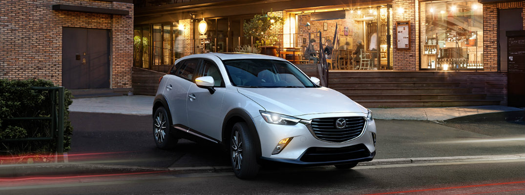 2017 mazda cx 3 pricing and release date. Black Bedroom Furniture Sets. Home Design Ideas