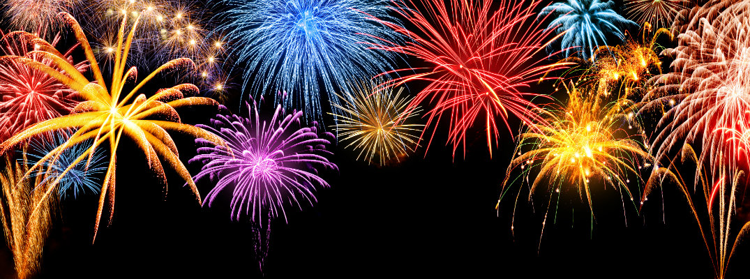 Where to watch fireworks in rocklin ca