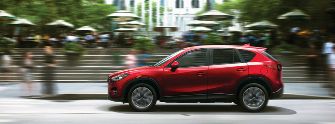 2016 Mazda Cx 5 Available Color Options