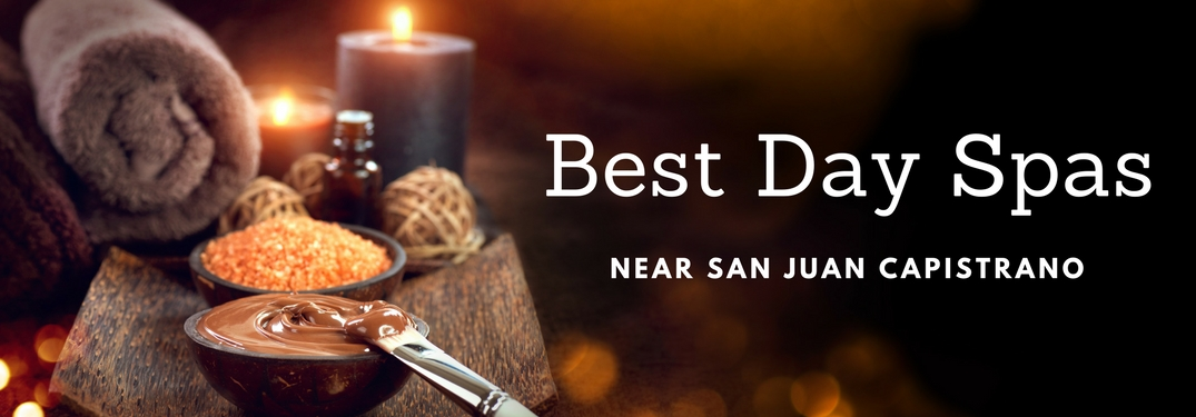 Best Day Spas near San Juan Capistrano Title and Spa Supplies