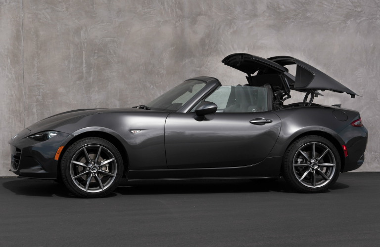 2018 Mazda MX-5 Miata RF Pricing, Release Date and New Features