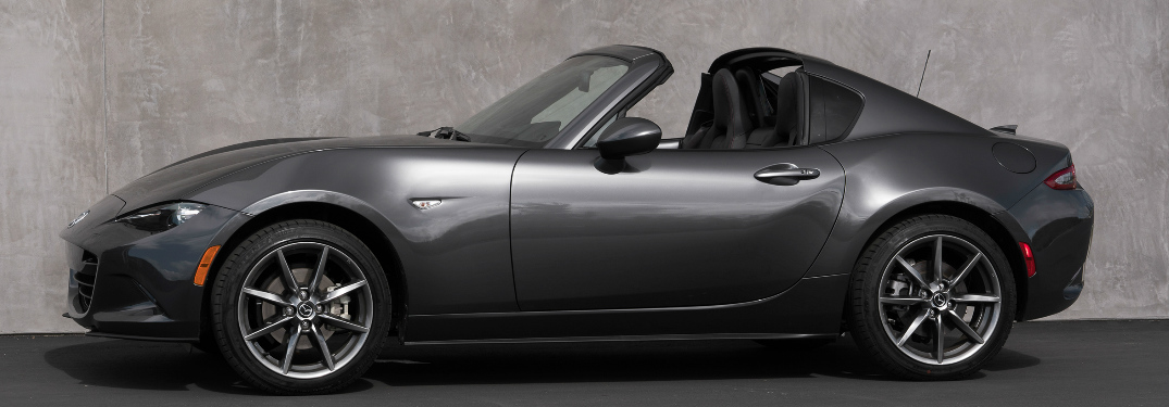 2018 mazda mx 5 miata rf pricing release date and new. Black Bedroom Furniture Sets. Home Design Ideas