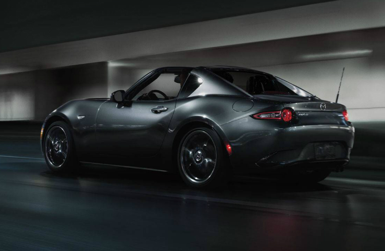 2019 mazda mx 5 miata rf b image1 o capistrano mazda. Black Bedroom Furniture Sets. Home Design Ideas