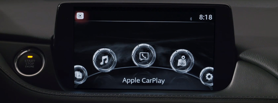Can I Get Apple Carplay Android Auto Installed In A Mazda