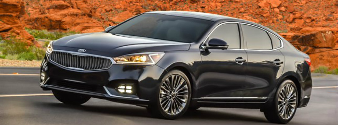 2017 Kia Cadenza Release Date and Features_o