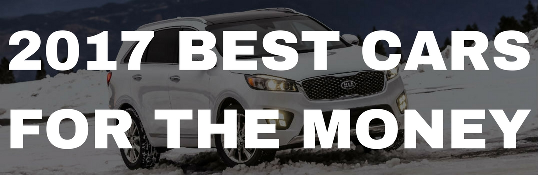 2017 Kia Sorento, Soul Recognized for Value