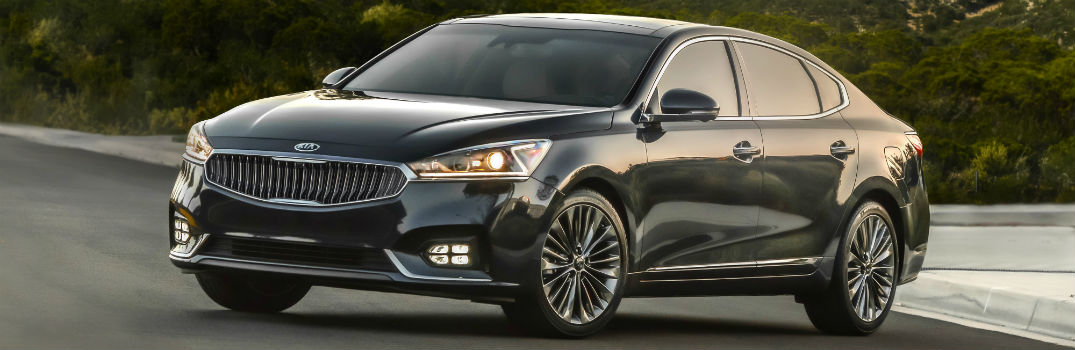 2017 Kia Cadenza Safety Ratings & Features_o