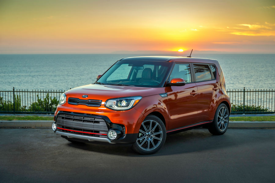 Which 2018 Kia Models Earned Highest Safety Rating From Iihs