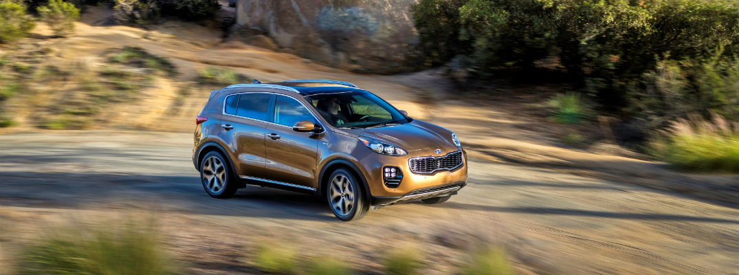 More standard features, tech for 2019 Sportage