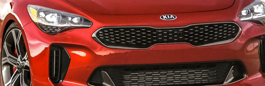 Kia Segment Winners in J.D. Power 2018 Automotive Performance, Execution, and Layout Study