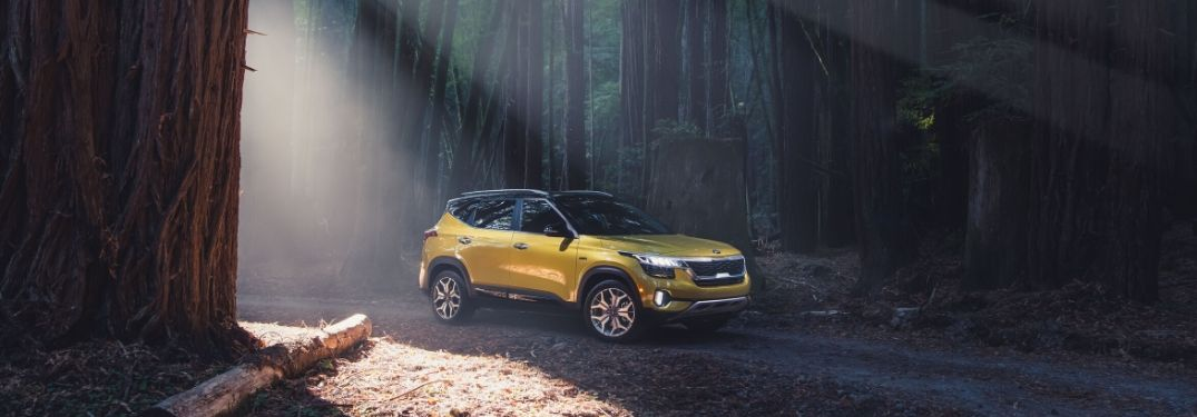 Is the 2021 Kia Seltos a Good Car for College Grads?