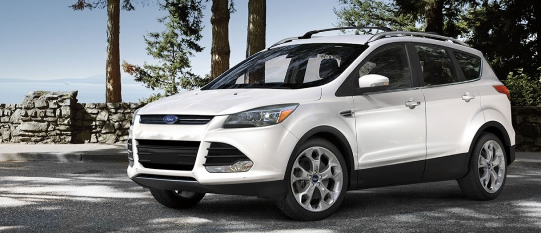 2015 Ford Escape Release Date