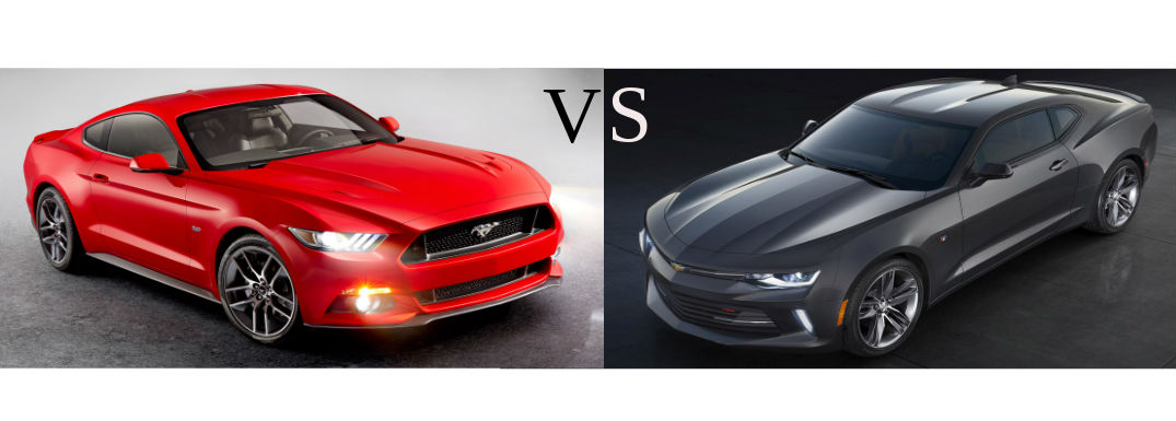 2016 ford mustang vs 2016 chevy camaro. Black Bedroom Furniture Sets. Home Design Ideas
