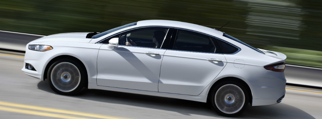 what to expect from the Ford Fusion ST